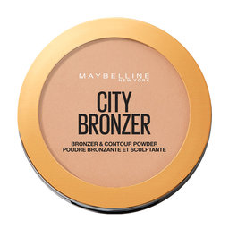 Poudre Bronzante | City Bronze | 200 Medium Cool