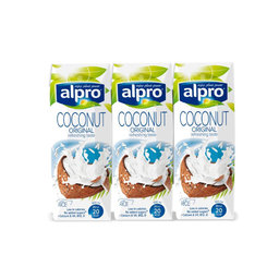 Alpro | Drinks | Original | Coconut