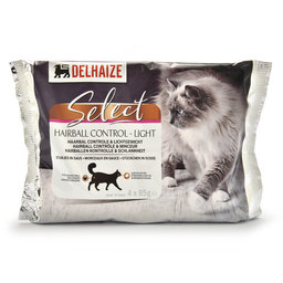 Catfood | Pouch | Hairball slimness