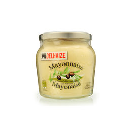 Mayonnaise | Huile d'olive