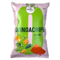 Chips | Quinoa | Jalapeno