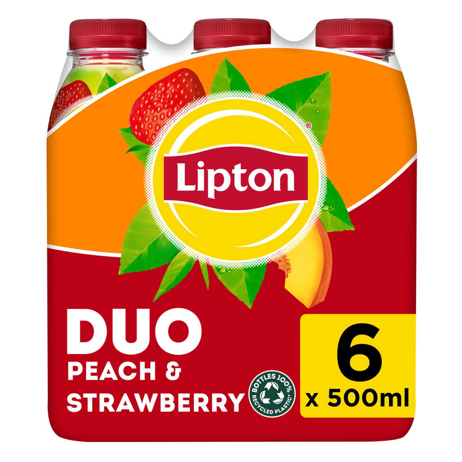 Lipton-Iced Tea