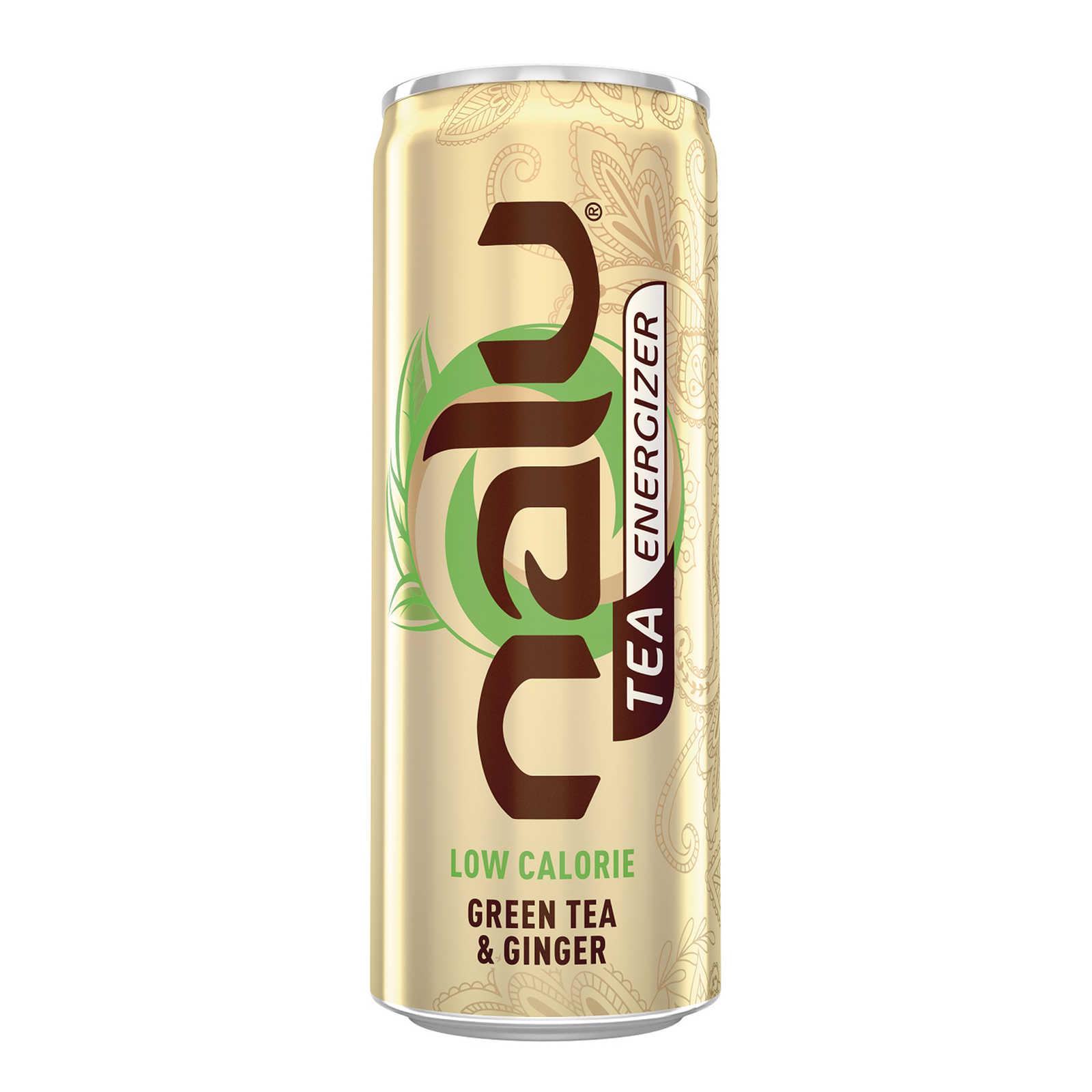 Nalu-Green Tea
