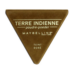 Pouder | Terre Indienne | 2 Dore | 5gr