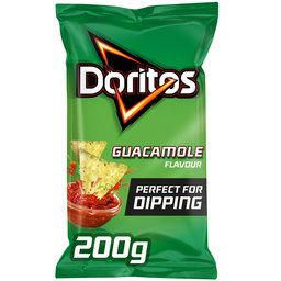 Chips | Guacamole