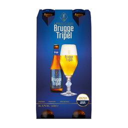 Bier | Tripel | 8.7% | Fles