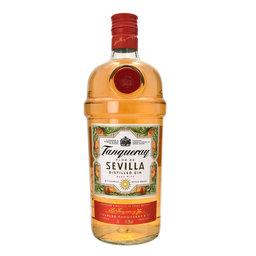 Gin | 41.3% alc | Flor de Sevilla
