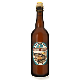 Bier | Perfect Match Fish | 6.1% alc