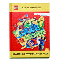 Albums Lego   FR