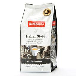 Café | Italian Style | Grains