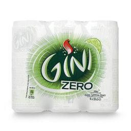 Limonade   Zero   Lemon   Blik