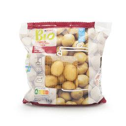 Pommes de terre grenailles | Emballé | Bio