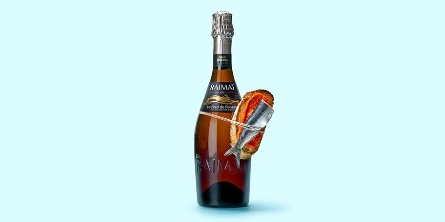Bruschettas à la tapenade de poivrons et sardines marinées