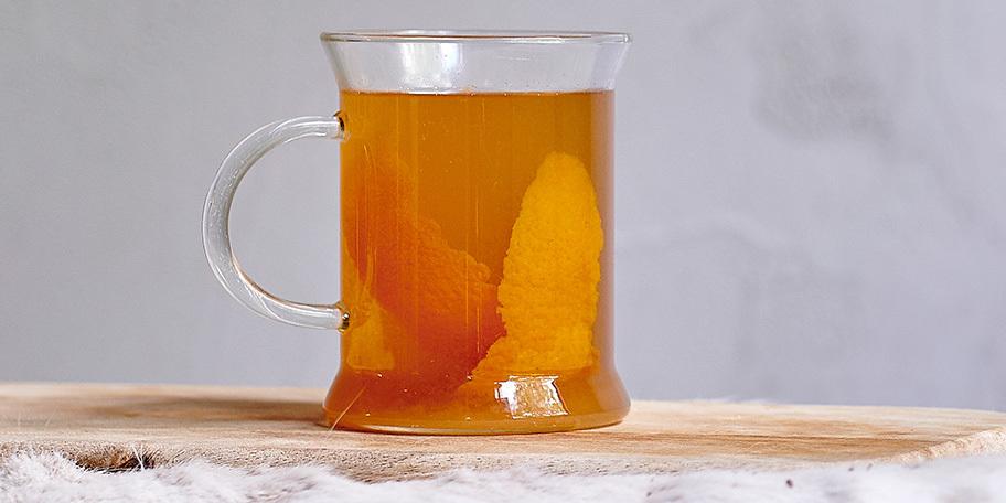 Orange Toddy