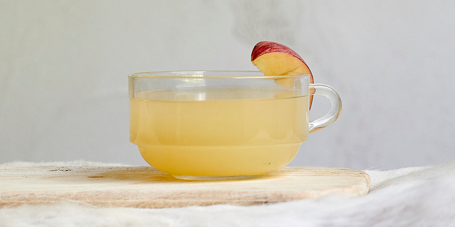 Ginger Tea Tea